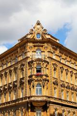 Wohnhaus in Prag
