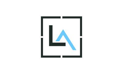 vector LA