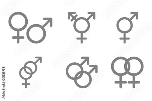 bisexual heterosexual homosexual