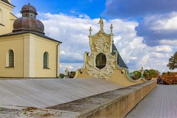 ヤスナ・グラ修道院