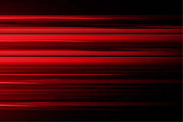 red motion move abstract background vector, fast