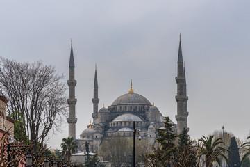 Hagia Sophia , Turkey