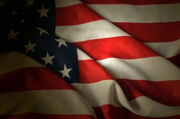 Flag USA texture