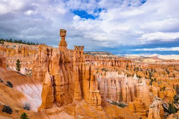 Bryce Canyon at Thor's Hammer