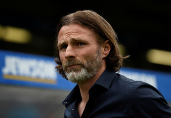 League Two - Wycombe Wanderers v Accrington Stanley