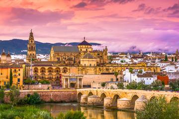 Fotomurales - Cordoba, Spain Skyline