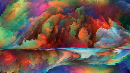 Painted Horizon Division