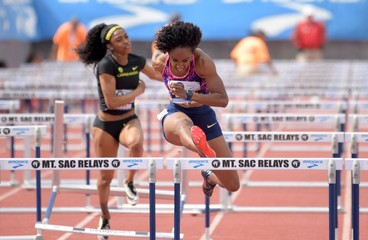 Track and Field: 60th Mt. San Antonio College Relays