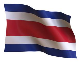 Bandiera Costa Rica