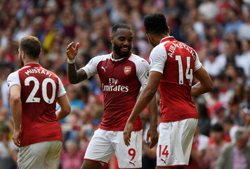 Premier League - Arsenal v West Ham United