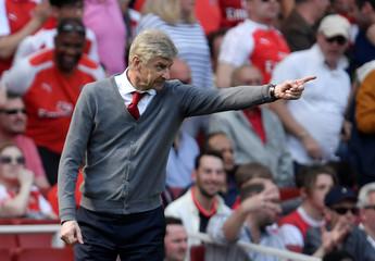 Premier League - Arsenal v West Ham United