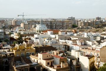 Cartagena City - Spain
