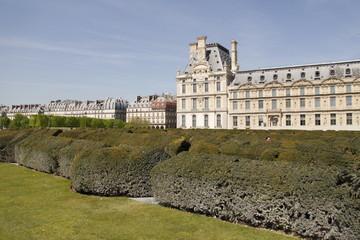 Paris - Jardin des Tuileries