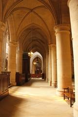 Paris - Eglise Saint-Germain-l'Auxerrois