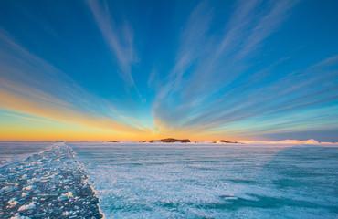 Wall Murals Antarctica antarctica