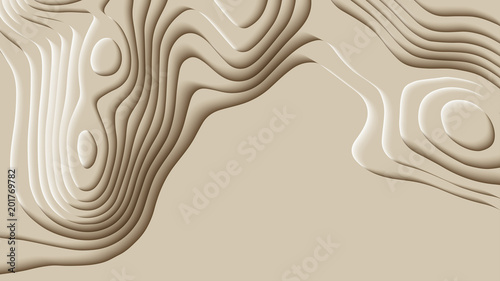 Mountain hiking map line of topography vector abstract topographic map line of topography vector abstract topographic map concept with space for gumiabroncs Image collections