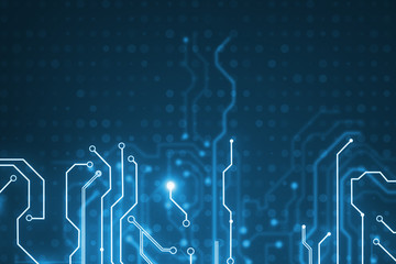 Creative circuit wallpaper - Buy this stock illustration and explore ...