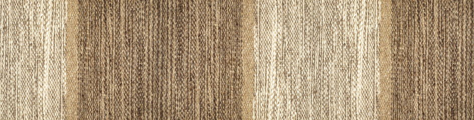 Stripy Camel wool fabric texture pattern.Abstract background.