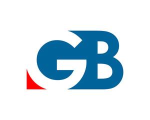 gestalt initial letter typography typeset logotype alphabet font image vector icon logo