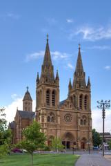 Australien, Adelaide, St. Peter's Kathedrale