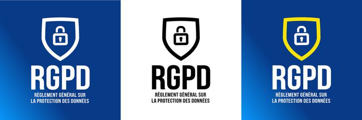 RGPD / Règlement Général sur la Protection des Données