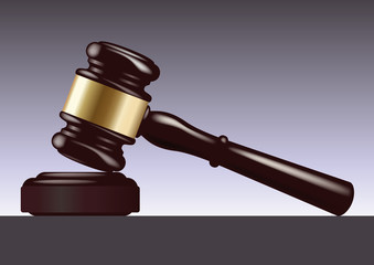 justice - maillet - marteau - juge - maillet de justice - commissaire priseur - enchère - verdict - système judiciaire