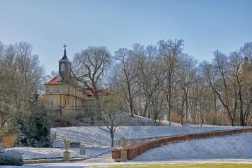 Gotha - Von der Orangerie zum Teeschlösschen