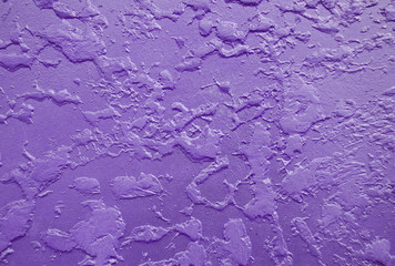 Abstract violet color glittering background.