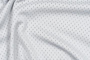 Gray Jersey Fabric Fototapete