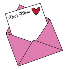 Happy Mothers Day Letter
