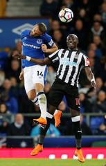 Premier League - Everton v Newcastle United