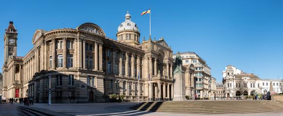 Townhall Birmingham UK