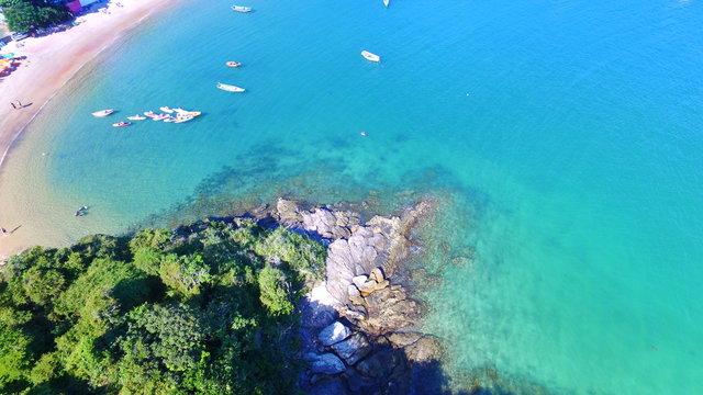 Buzios - RJ - Praia de João Fernandes e Fernandinho