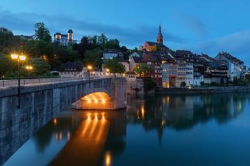 Historische Altstadt Laufenburg
