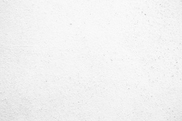 White Raw Concrete Wall Texture Background.