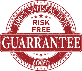 risk free 100% guarranteered round textured rubber stamp