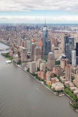 New York City's Skyline