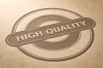 High Quality Karton Stempel