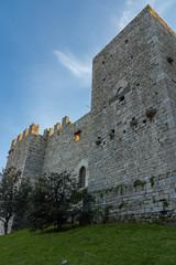 Prato PO, Castello dell'Imperatore