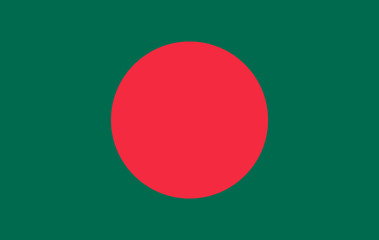 Vector Bangladesh flag, Bangladesh flag illustration, Bangladesh flag picture, Bangladesh flag image