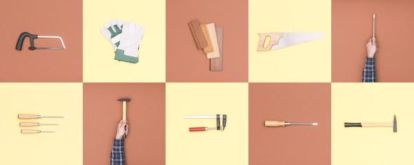 Carpentry and DIY