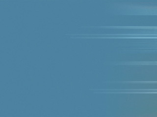 Lined blue background
