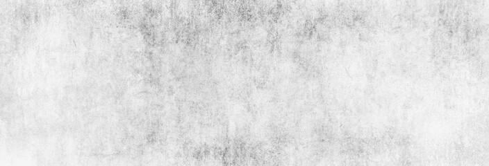 Weißgraue Betonwand Textur mit feiner Struktur in XXL als moderner Hintergrund