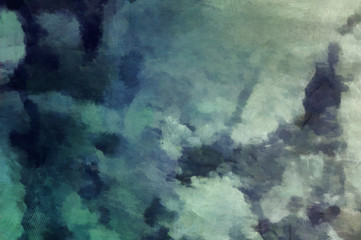 Grunge texture background. Pattern for design work or wallpaper. Dirty drawing style art.