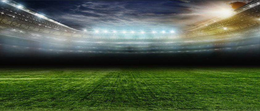 Soccer bal.football ..