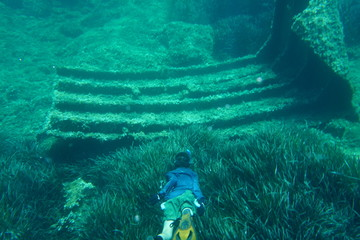 Fornells - Menorca - Baleares Islands - Spain