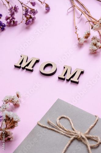 Decorative Letter Mother Day Mom Letter Envelopes Message Present