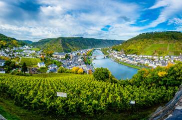 Burgen und Schlösser - Germany