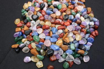 Textura de pedras