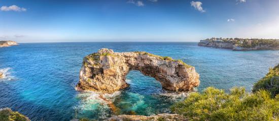 Es Pontàs Panorama / Mallorca